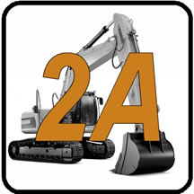 2A Excavators Continuing Ed for MA HE Lic