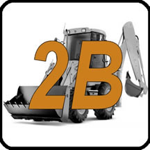 2B Front End Loader/Backhoes Continuing Ed for MA HE Lic
