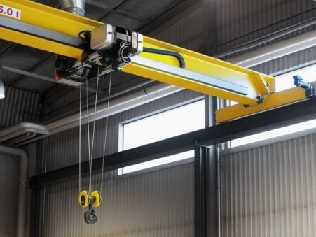 Overhead Crane Safety Training