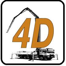 4D Concrete Pumps Continuing Ed for MA Lic